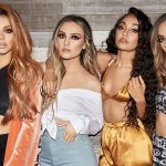 Win Little Mix tickets