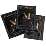 Monroe Skincare Sample