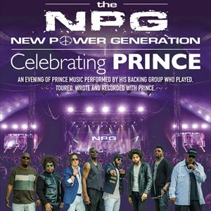 Image result for Win tickets to see Prince's band NPG play London