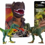 Win A Dinosaur Bundle