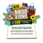Win Instant Prizes