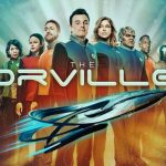 The Orville Episode 1 free online
