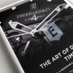 Win The Art of Defying Time book from Eberhard & Co.