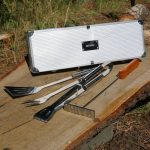 Win A Stihl BBQ Set