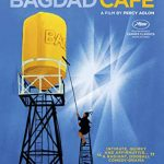 Win Bagdad Cafe DVD