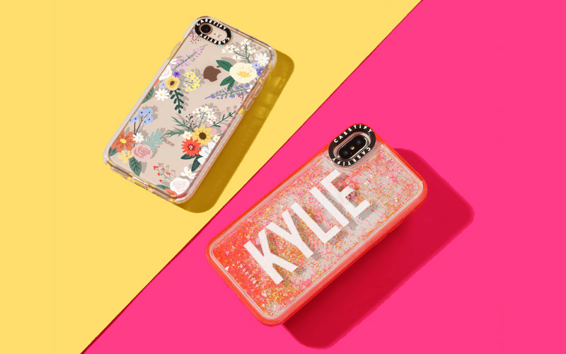 Win Casetify iPhone Case