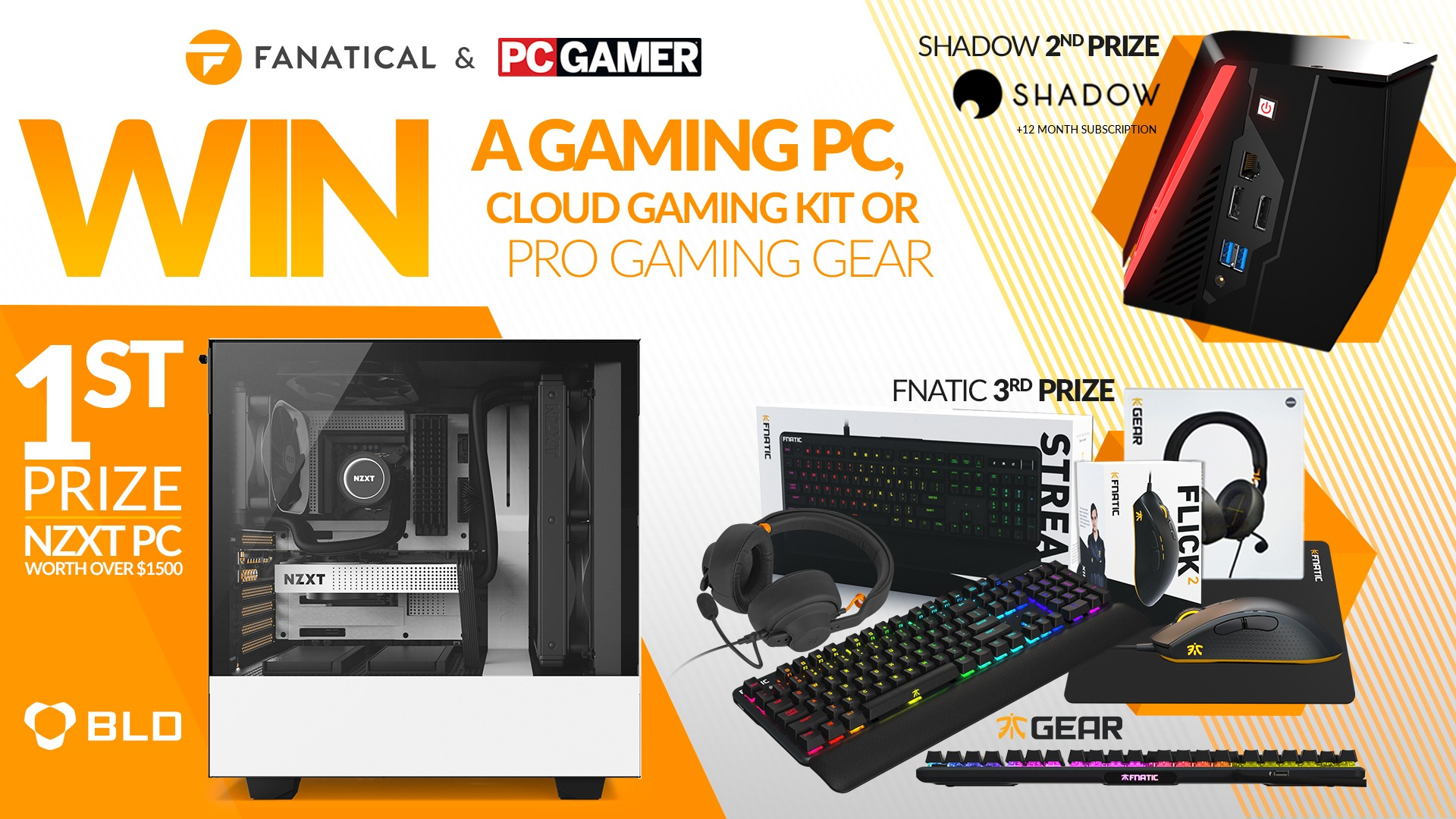 Win Gaming PC