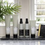 Win Lore haircare products