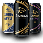 Win Strongbow prizes