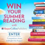 Win Summer reading 10 book bundle