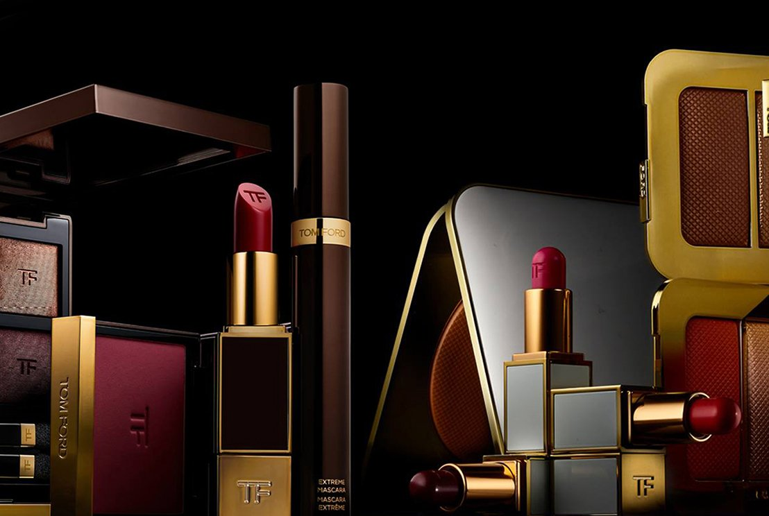 Win Tom Ford products