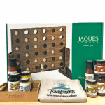 Win Tracklements Condiments & Jaques Master Score Four