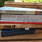Win a Short Story Book Collection