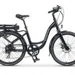 Win electric bike