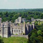 Win family ticket to Arundel Castle