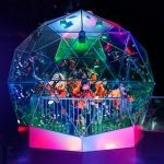 Win tickets to The Crystal Maze Live Experience