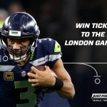 Win NFL London Games tickets