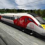 Win Virgin Trains tickets