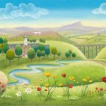 Win an Art Print by Lucy Pittaway