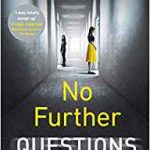 No Further Questions by Gillian McAllister