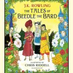 The Tales of Beedle the Bardby JK Rowling