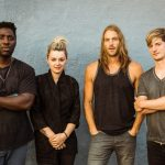Win Bloc Party tickets