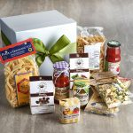 Win Vegan hamper