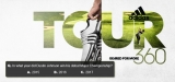 Win One of Four Pairs Of Adidas Tour360 Boost 2.0 Golf Shoes