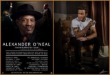 Win Tickets to see Alexander O'Neal live!