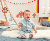 Win Tickets For The Baby Show NEC Birmingham 18-20 May 2018