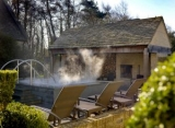 Win a family country escape at Calcot Manor, Gloucestershire