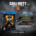 O2 Priority: Win a digital copy of Call Of Duty®: Black Ops 4