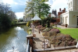 Win Hotel Stay: Castle House Hereford, Herefordshire