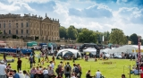Win Tickets To Chatsworth Country Fair 2018