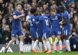 Win a signed Chelsea shirt