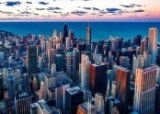 Win Two Return Tickets To Chicago With Norwegian From Gatwick Airport