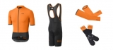 Win £233 worth of new PEdALED Heiko spring cycling kit!