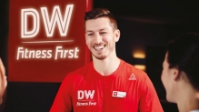 Free 3-day DW Fitness First guest pass