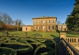 Win Hotel Stay: Doxford Hall Hotel, Northumberland