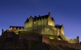 Win 2 nights stay in Edinburgh for two people