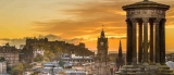 Win a two night stay and dinner in Edinburgh