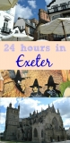 Win an Exeter City Break Bundle, Worth up to £200!