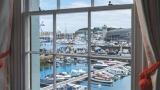Win 2 nights for 2 with dinner at The Chain Locker, Falmouth