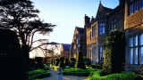 Win a spa break at Fawsley Hall Hotel & Spa, Northamptonshire