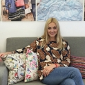 Win a £500 shopping spree with Fearne Cotton, London
