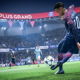 Win the brand new FIFA 19 game