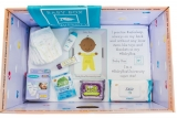 Free Baby Box for new parents