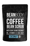 Free Body Scrub Sample: Bean Body Scrub