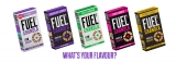 Free Fuel10K Granola and Nut Butter