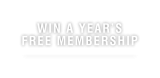 Win a FREE whole year membership at the Bannatyne Health Club of your choice!
